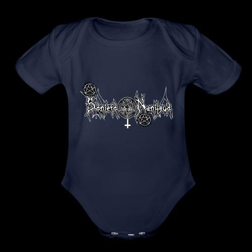 Sdniefd Nanitsud - Organic Short Sleeve Baby Bodysuit