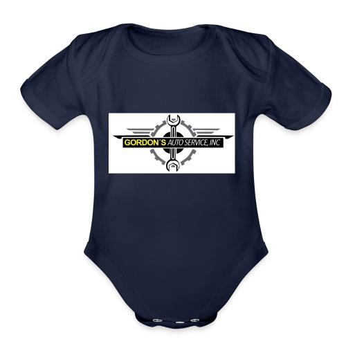 Screen Shot 2018 01 28 at 3 47 45 PM - Organic Short Sleeve Baby Bodysuit