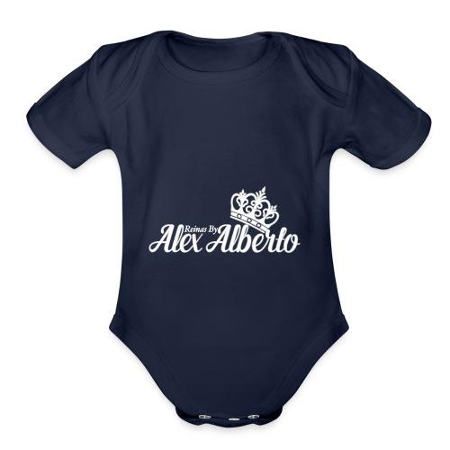 A7F1CE51 547C 40CD 861E F8D6D8CE2693 - Organic Short Sleeve Baby Bodysuit