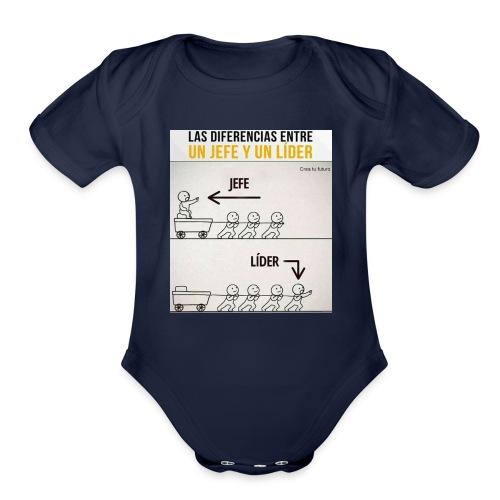 IMG 1531921160944 - Organic Short Sleeve Baby Bodysuit