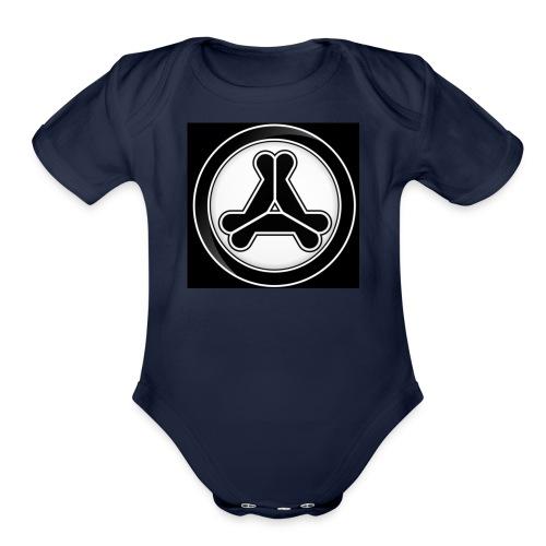Screenshot 2017 08 10 at 11 30 10 AM Edited - Organic Short Sleeve Baby Bodysuit
