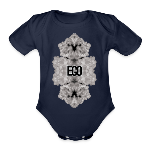 Check that EGO Womens Tee - Organic Short Sleeve Baby Bodysuit