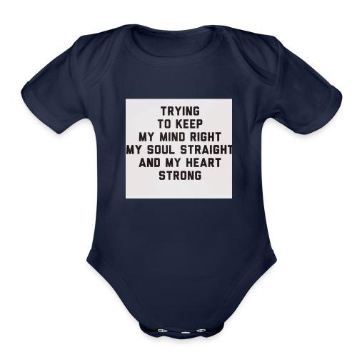 12074617 10153578597772521 8443434939836251888 n - Organic Short Sleeve Baby Bodysuit