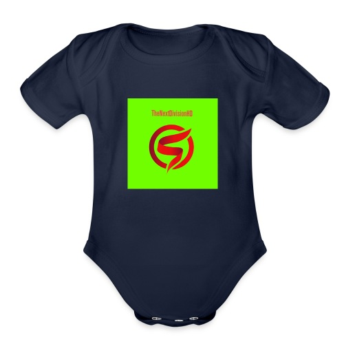 Webp net resizeimage - Organic Short Sleeve Baby Bodysuit