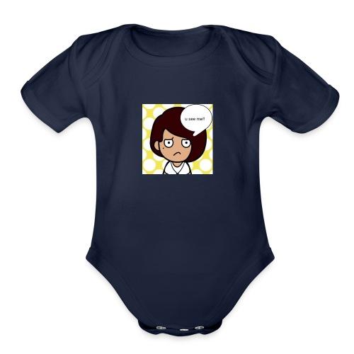 FB IMG 1498497110525 - Organic Short Sleeve Baby Bodysuit
