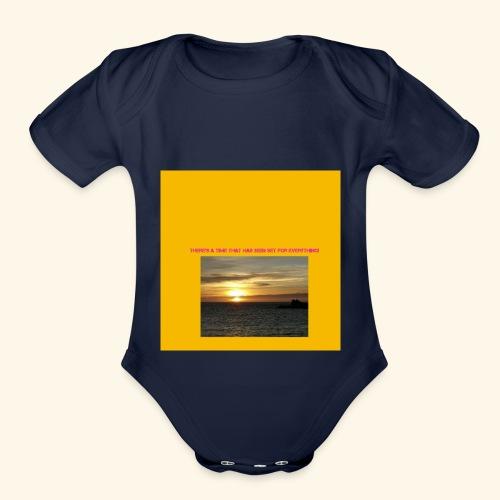 IMG 1513974488543 - Organic Short Sleeve Baby Bodysuit