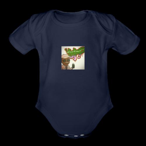 IMG 20171122 154003 102 - Organic Short Sleeve Baby Bodysuit