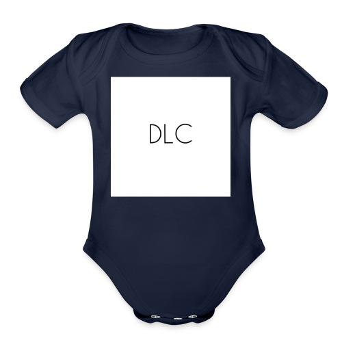 Dream Life Co. - Organic Short Sleeve Baby Bodysuit