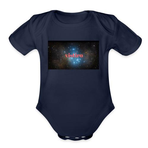 signed hoodie - Organic Short Sleeve Baby Bodysuit