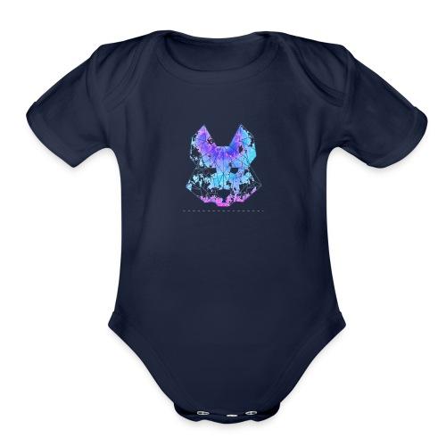 IMG 2382 - Organic Short Sleeve Baby Bodysuit