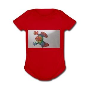 IMG 20171211 201242 - Short Sleeve Baby Bodysuit