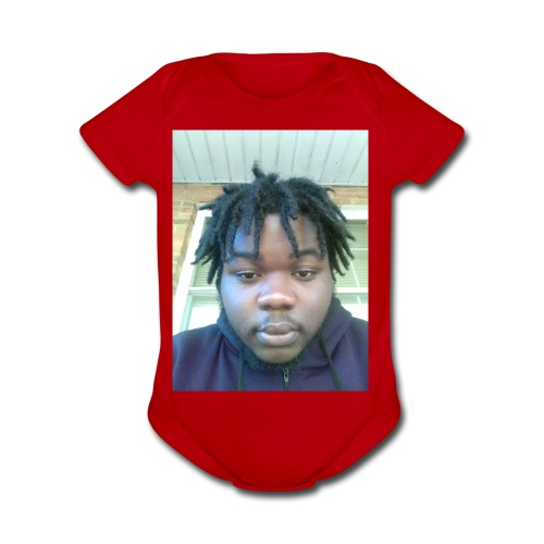 IMG_20161105_094119 - Organic Short Sleeve Baby Bodysuit
