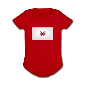 cf43af1c854b14199bad88ad8fb696ee - Short Sleeve Baby Bodysuit