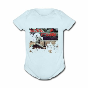 black friday - Short Sleeve Baby Bodysuit