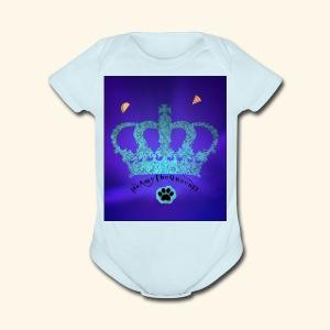 Itsamythequeen15 Merch - Short Sleeve Baby Bodysuit