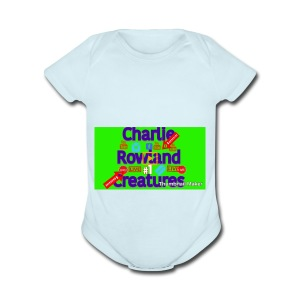 CF91BEF7 C753 47D8 9968 6C041FC9ACC9 - Short Sleeve Baby Bodysuit
