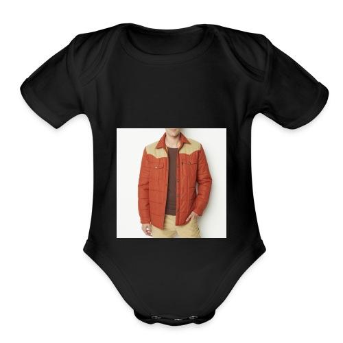 levis-jacket-padded-tp_670277115198540429f - Organic Short Sleeve Baby Bodysuit