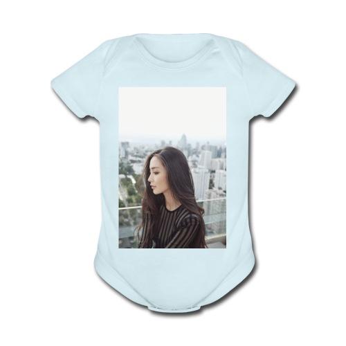 FB_IMG_1475844801258 - Organic Short Sleeve Baby Bodysuit