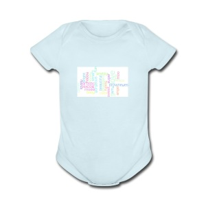 iphone maddie case - Short Sleeve Baby Bodysuit