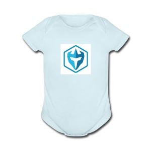 37670EF3 8C4B 4140 BB20 F4A364FFB103 - Short Sleeve Baby Bodysuit