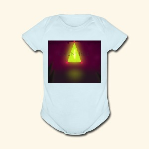 OXENFREE - Short Sleeve Baby Bodysuit