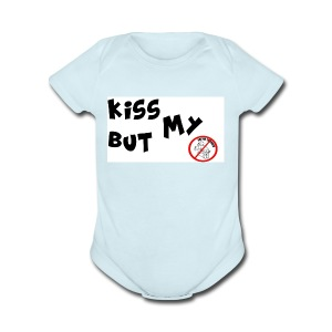 NEW WEST - Short Sleeve Baby Bodysuit