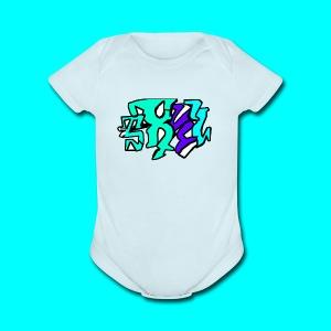 Happy birthday skez03 Limited Edtions - Short Sleeve Baby Bodysuit