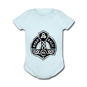 Nerd Relic Popular Items - Short Sleeve Baby Bodysuit