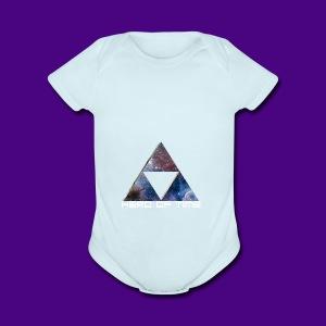 Hero Of Time - Short Sleeve Baby Bodysuit