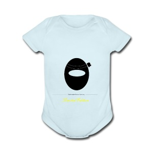 Limited Edition - Short Sleeve Baby Bodysuit