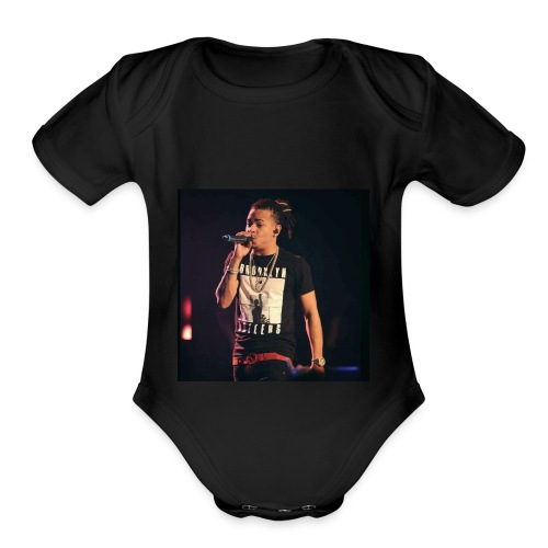 FB IMG 1488815538806 - Organic Short Sleeve Baby Bodysuit