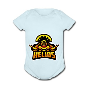 Helios eSports - Short Sleeve Baby Bodysuit