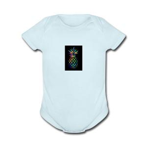 c16bbdd16adb13a34217097dec26e93d cellphone wallpa - Short Sleeve Baby Bodysuit