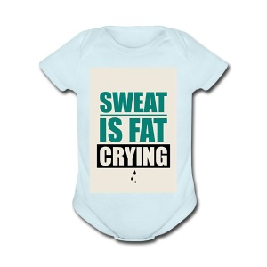 Gym Motivation 2017 Tank Top - Short Sleeve Baby Bodysuit