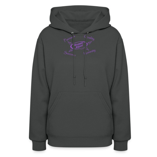 Limited Edition! bussiness woman   Technic Style - Women's Hoodie