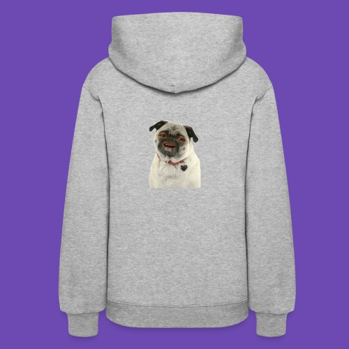 Good times goodbye good boy. - Women's Hoodie