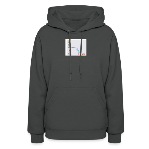 PD Cover Art - Women's Hoodie