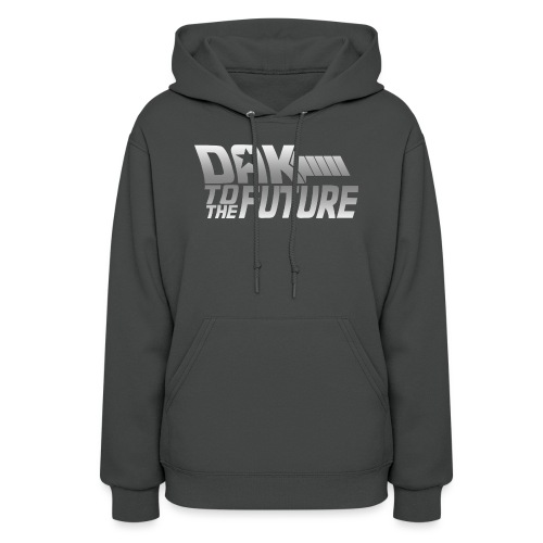Dak To The Future - Women's Hoodie
