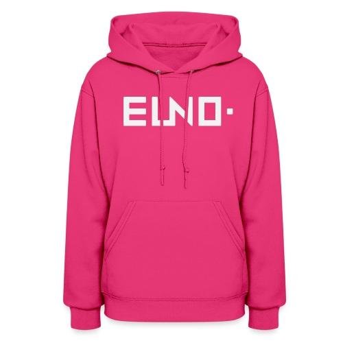 EUNO Apperals 3 - Women's Hoodie