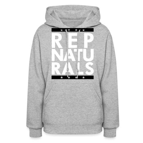 naturals2 - Women's Hoodie