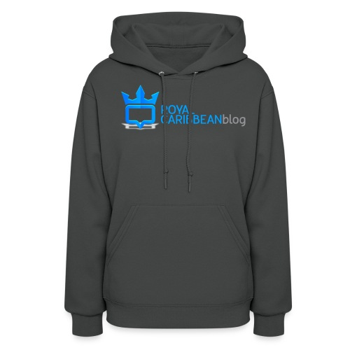 Royal Caribbean Blog Logo - Women's Hoodie
