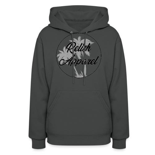 Relish Apparel - Women's Hoodie