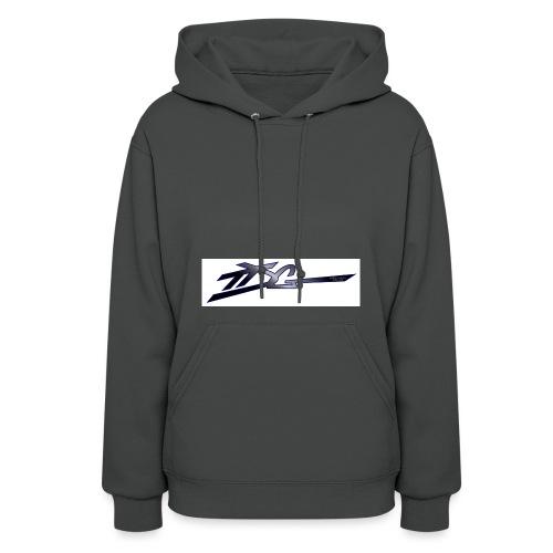 ww tdg logo c - Women's Hoodie