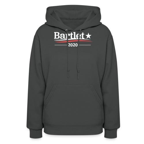BARTLET 2020 - Women's Hoodie