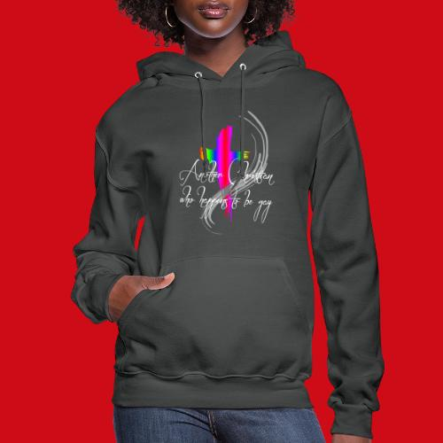 Another Gay Christian - Women's Hoodie
