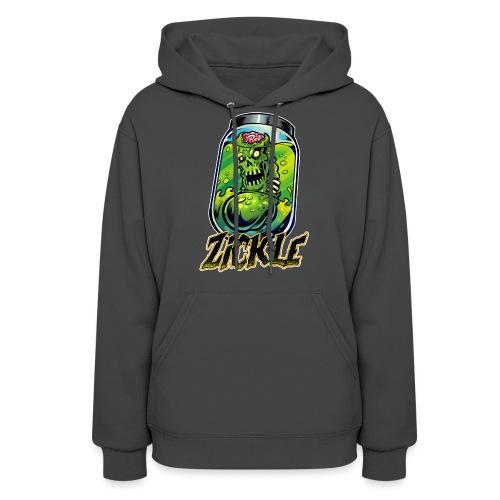 Zickle [Variant] - Women's Hoodie