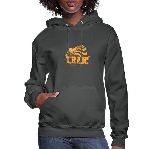 TRAN Gold Club - Women's Hoodie