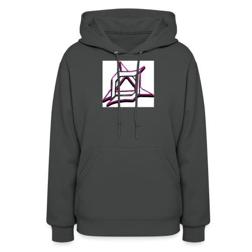 Oma Alliance Pink - Women's Hoodie