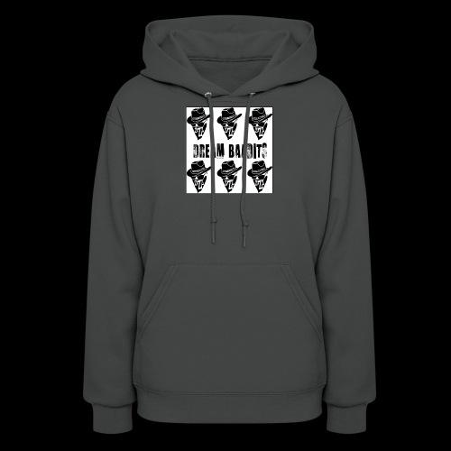 Dreambandits square x6 - Women's Hoodie
