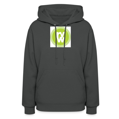 Recover Your Warrior Merch! Walk the talk! - Women's Hoodie